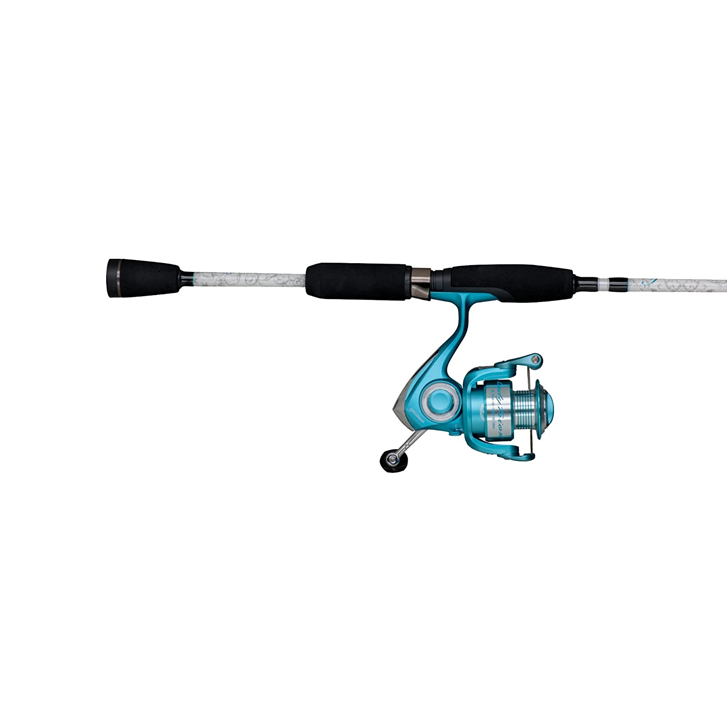 Image result for Pflueger Lady Trion Spinning Combo