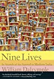 Nine Lives, William Dalrymple, 0307272826