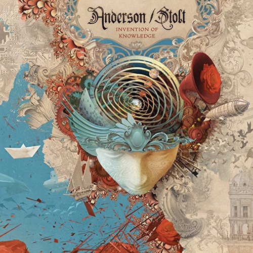 Invention-Of-Knowledge-2-LP-1-CD
