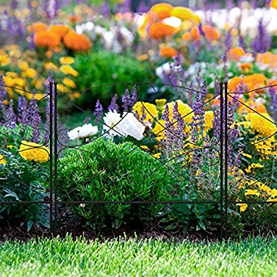 Best Choice Products Fence Panels