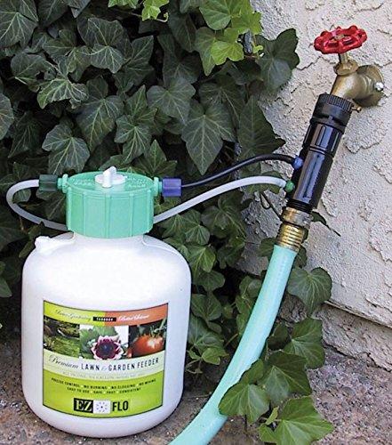 Ez Flo 1010 Hb Garden Hose Fertilizer Injector W Backflow