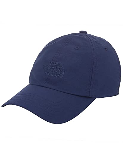 The North Face Horizon - Gorra para Hombre, Color Azul, Talla L