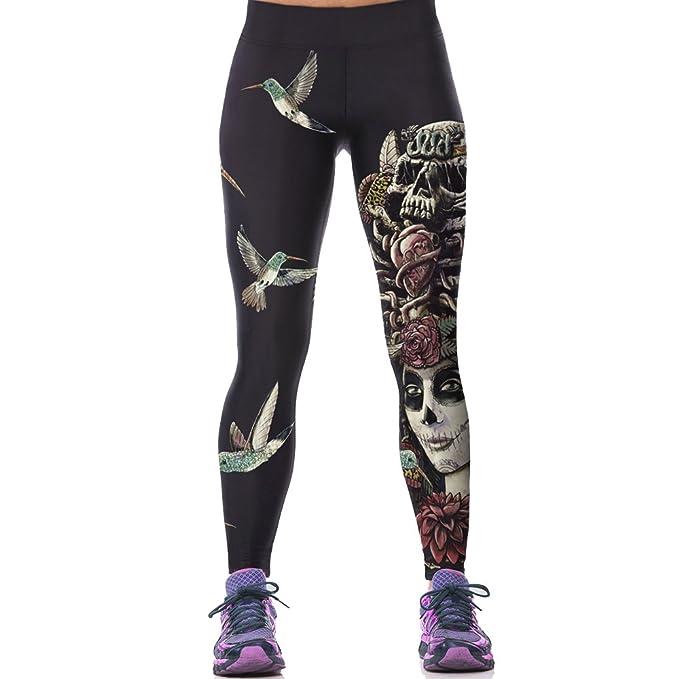 2bedd159434bd TINYUNICORN Women Active Running Full Workout Ankle Legging Tights Yoga  Pants