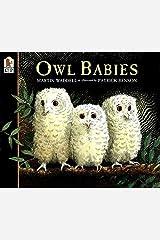 Owl Babies Paperback
