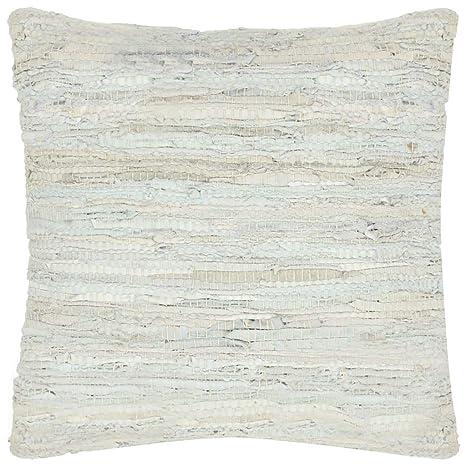 vidaXL - Cojín Decorativo para sofá o sofá, 60 x 60 cm, de ...