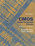 img - for CMOS Digital Integrated Circuits Analysis & Design by Sung-Mo (Steve) Kang (2002-10-29) book / textbook / text book