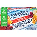 4-Pk. Capri Sun Roarin' Waters Fruit Punch 6-oz. 10-Count