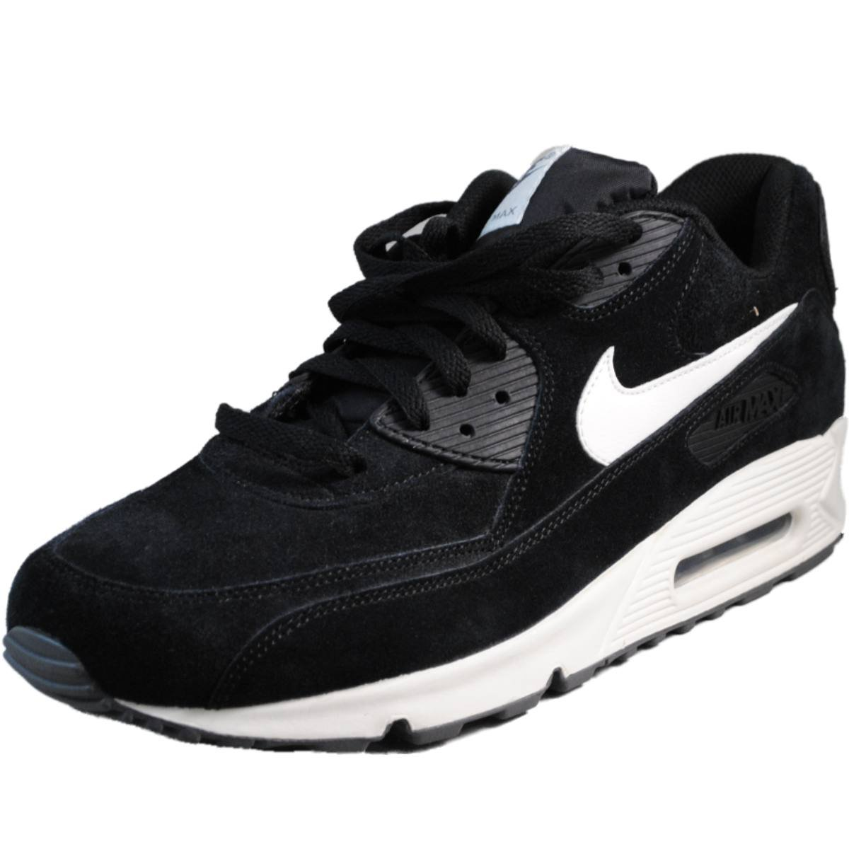 best sneakers 0d18e 9fd70 Amazon.com | Nike Air Max 90 Essential Mens Style: 537384 ...