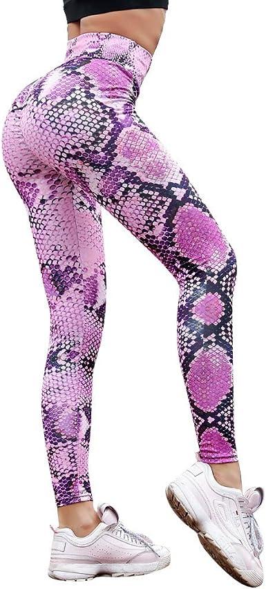 Falda Pantalon Mujer Verano Leggings Tejanos Mujer PantalóN Yoga ...