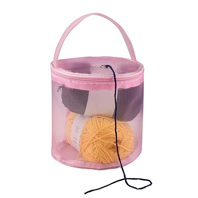Amazon.com: Reusable Produce Bags New Mesh Bag Lightweight ...