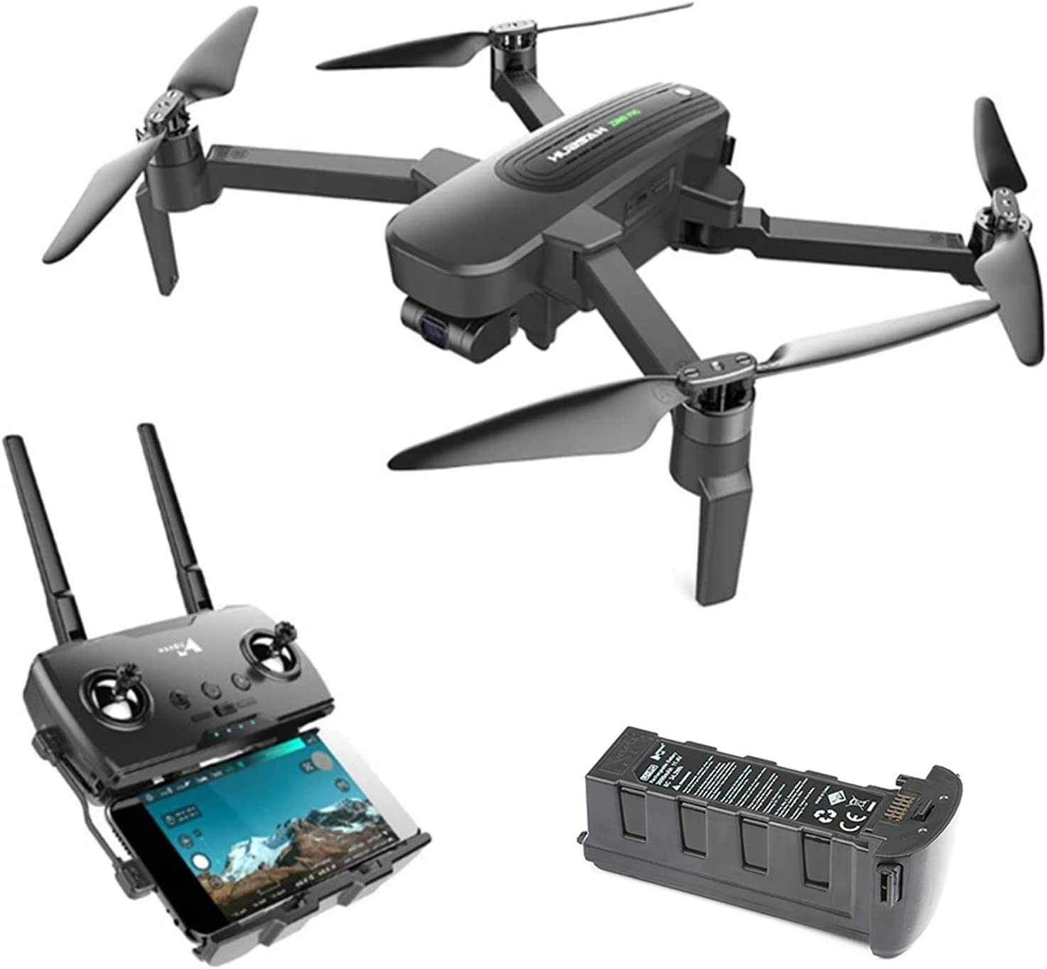 Best Drone With Camera Under 400