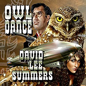 Owl Dance Audiobook