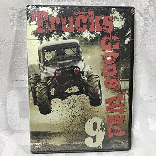 Trucks Gone Wild 9 DVD