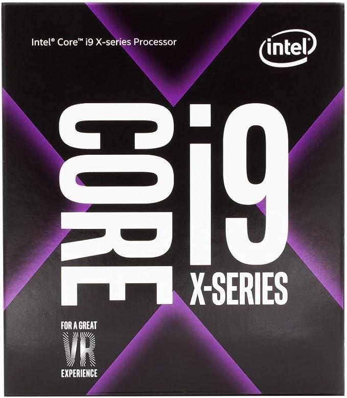 Core I9 x-series