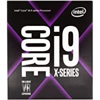 Intel Core i97900X 3.30 GHz LGA 2066 CPU Box Black