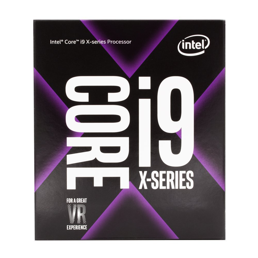 Intel Core i9-7900X X-Series 10 Cores up to 4.3 GHz Turbo Un