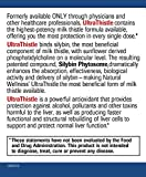 Milk Thistle - UltraThistle - Worlds Highest-Potency Milk Thistle Formula - by Natural Wellness 90 Vegetarian Capsules