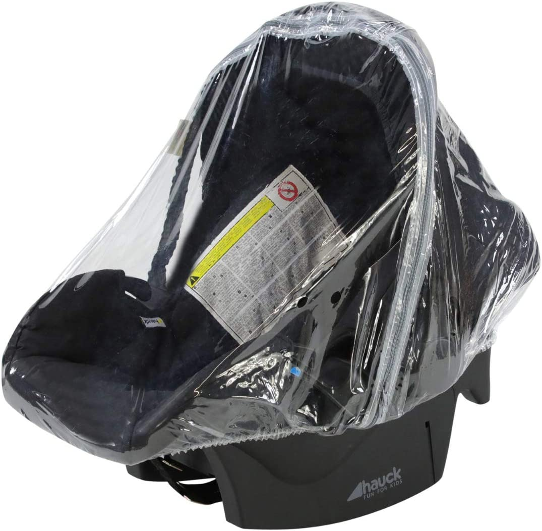 FYLO Car Seat Raincover Compatible with Nania Beone SP