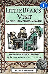 Little Bear's Visit (An I Can Read Book)