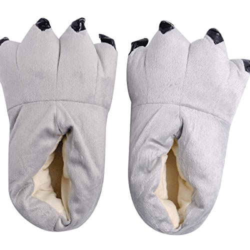 NNDOLL Zapatos Zapatillas Garras de Animal Traje de Disfraz ...