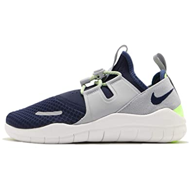 0b8c1145ea7 Nike Boy s Free RN Commuter 2018 Running Shoe