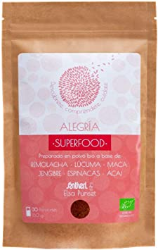 Superfood Alegría by Santiveri (Alegría): Amazon.es: Salud y ...