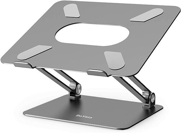 Boyata Laptop Ständer Multi Angle Standfuß Mit Computer Zubehör
