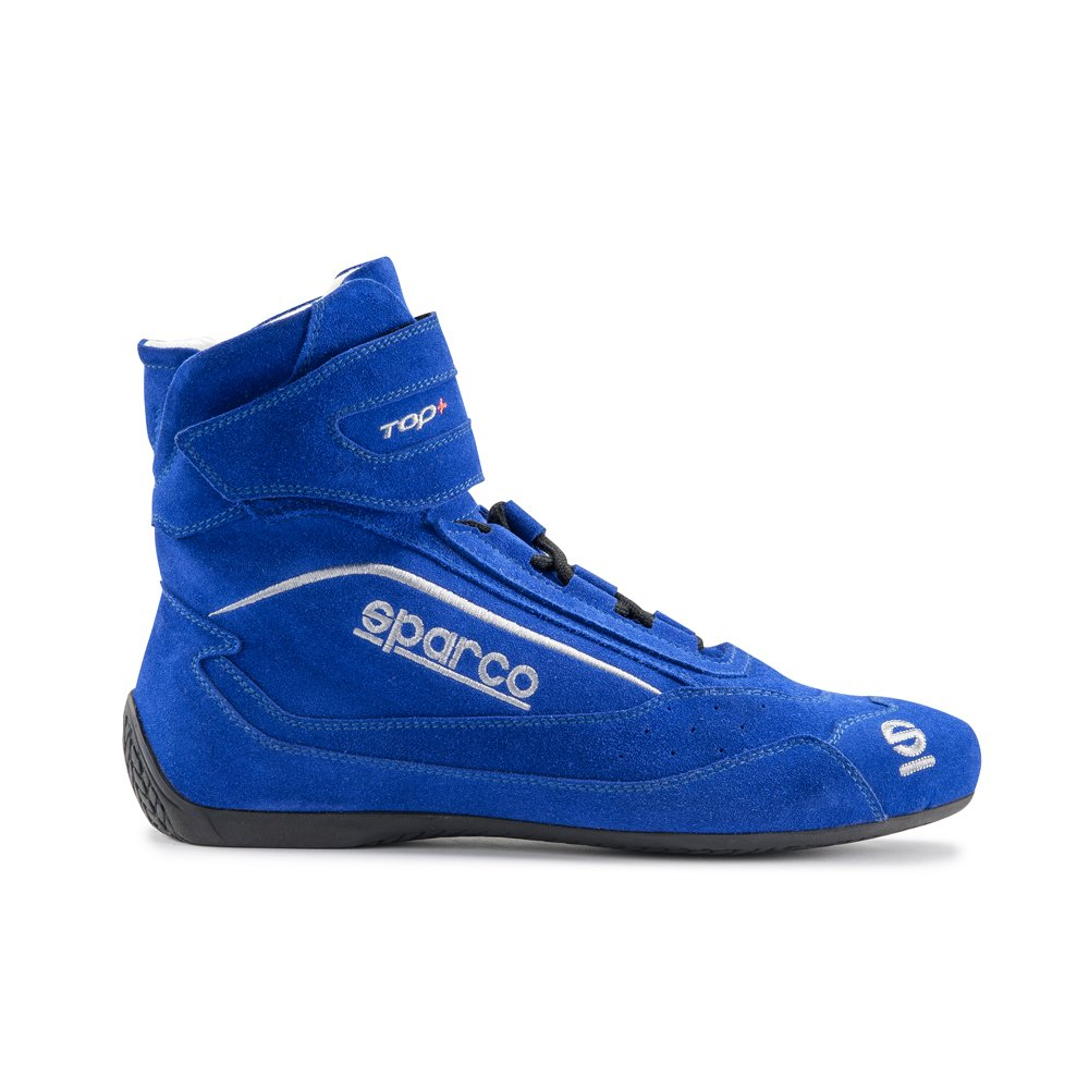 SH5 39 Black Sparco 00121039NR Shoe Top
