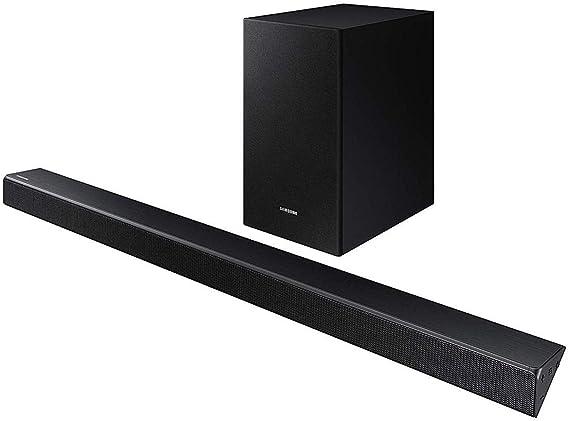 Samsung HW-R60C/ZAR 3.1ch Soundbar