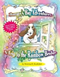 Bumpy's Big Adventure-A Trip to the Rainbow Bridge, Christina Brookshire, 1492910678
