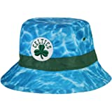 7e9d44f1 Amazon.com : adidas Boston Celtics NBA Bucket Hat - Camouflage ...