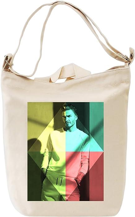David Beckham Colours Bolsa de mano Da Canvas Day Bag| 100 ...