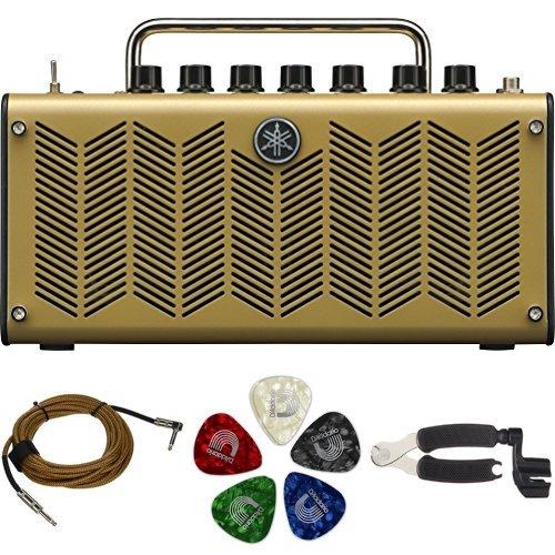 Yamaha Acoustic Amps - 2