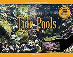 A new and immersive take on the pop-up book is here! Share the thrill of exploring real tide pools as this book takes you on a virtual field trip allowing you to get up close with all sorts of tide pool creatures. Every page comes to life wit...