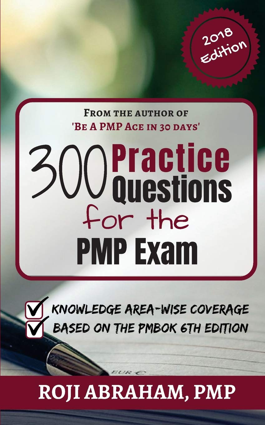 Buy 300 Practice Questions For The Pmp Exam Book Online At Low