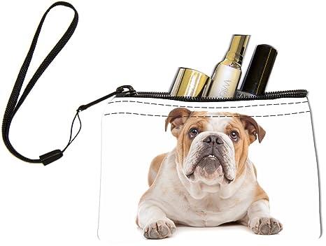 Rikki knighttm perro Designs Mini embrague tarjetas de monedas de teclas de diseño de perros Cosmetic