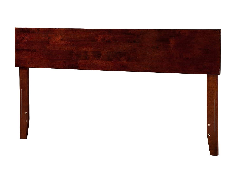 Amazon Com Atlantic Furniture Ar281844 Orlando Headboard Queen