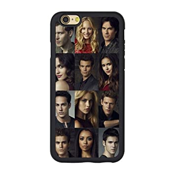 the vampire diaries cover iphone