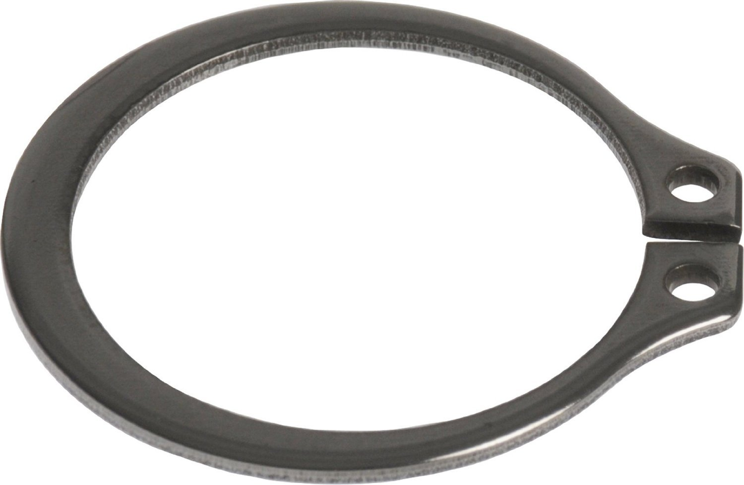 12-Pack The Hillman Group 45198 1//2-Inch Stainless Steel External Retaining Ring