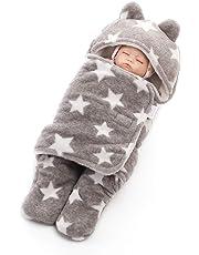 CRTE Puede Usar el Saco de Dormir del bebé 0-6 meses/7-