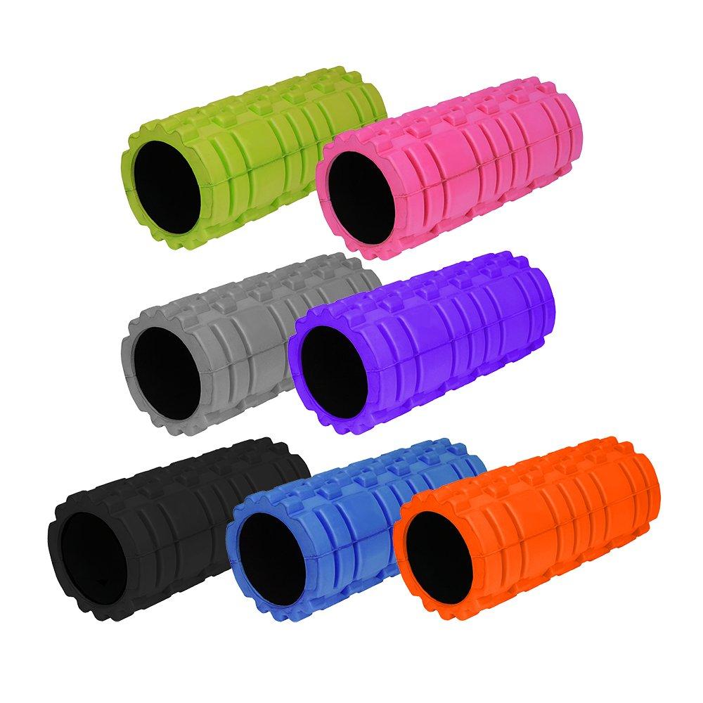 High Density Foam Massage Roller Sports Injury//Physio//Gym//Yoga//Pilates//Exercise