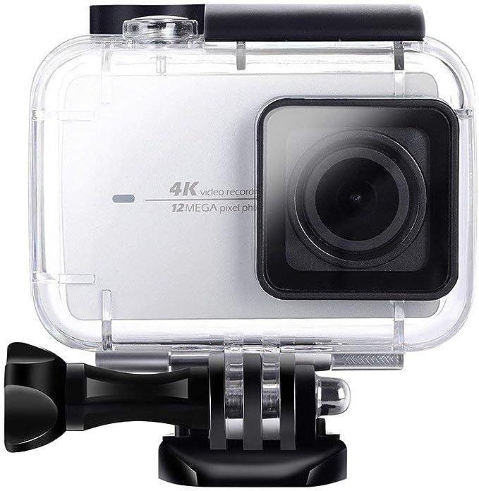 b0X Flycoo per Xiaomi mijia Mini 4K fotocamera di azione con accessori,