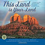 Search : This Land Is Your Land 2019 Wall Calendar: Celebrating Our National Parks, Monuments, and Public Lands