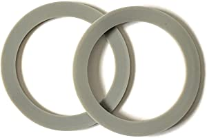 Fab International Replacement Gasket Compatible With Oster and Osterizer Blender 2 Pack (After Market Part)