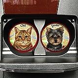 (Miniature Pinscher) Pet Gifts Coaster