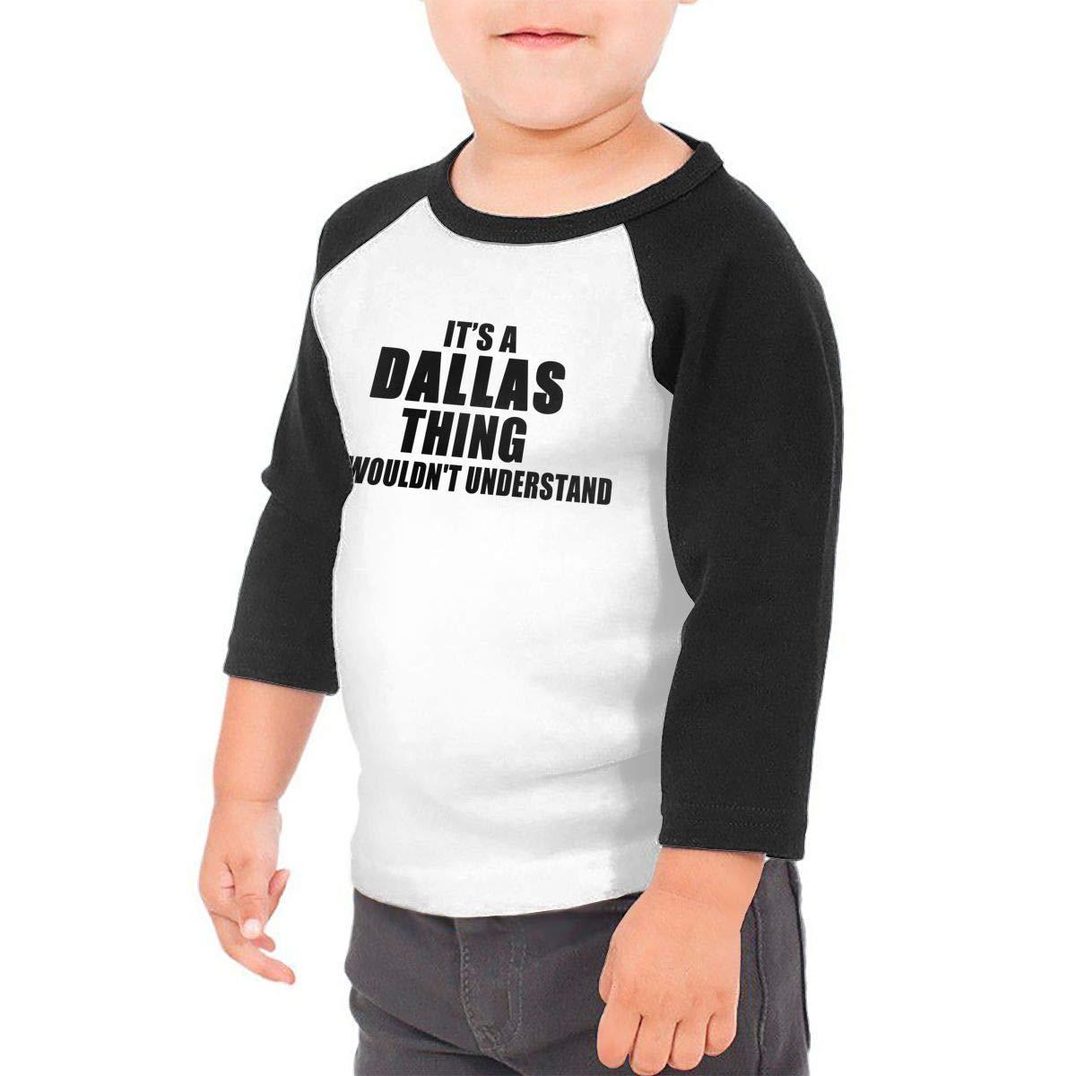 yimo Cute Cartoon Bule Whale Unisex Toddler Baseball Jersey Contrast 3//4 Sleeves Tee