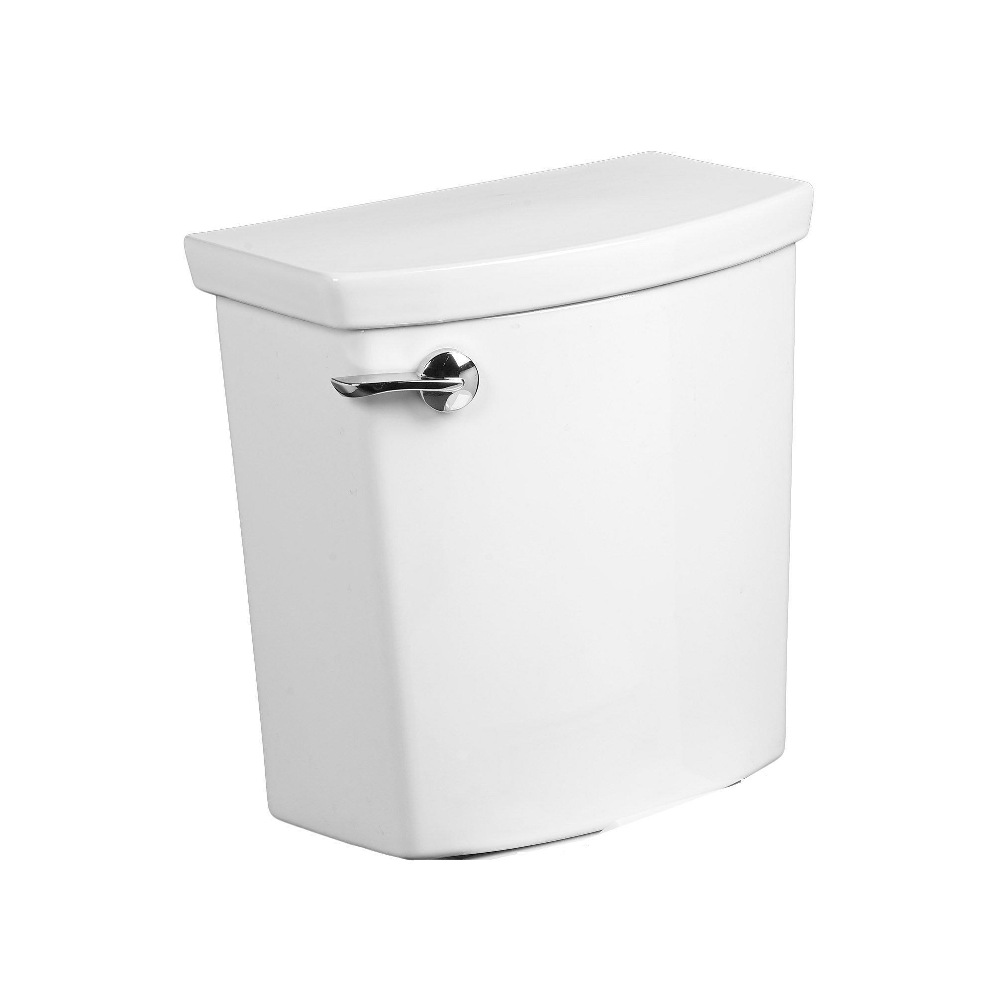 American Standard 4133A114.020 H2Optimum 12'' Rough-In Toilet Tank, White