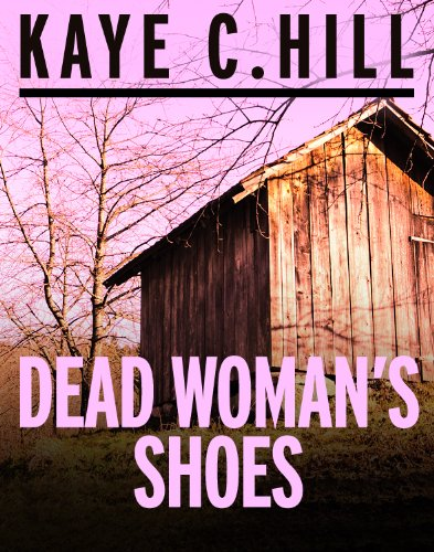 Dead Woman's Shoes (Lexy Lomax Mysteries)
