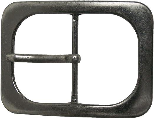 Designer Gürtelschnalle Damen Gürtelschliesse Buckle für 2,5 cm Wechselgürtel
