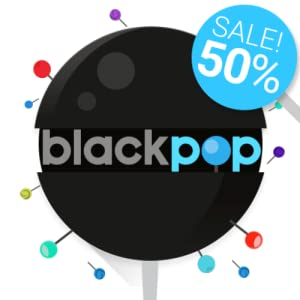 BlackPOP - Icon Pack: Amazon.es: Appstore para Android
